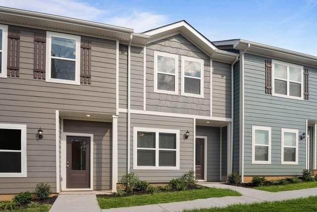 101 David Bolin Drive, La Vergne, TN 37086 (MLS #RTC2192942) :: RE/MAX Homes And Estates