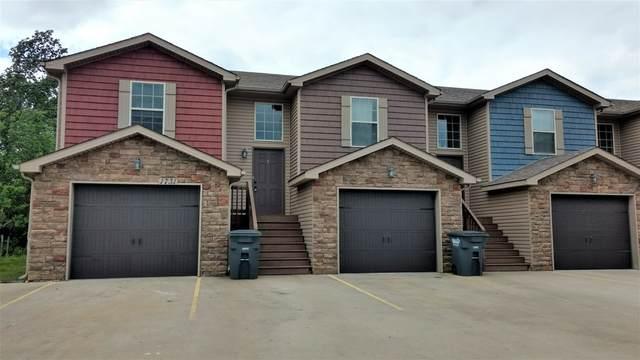 1731 Thistlewood Dr, Clarksville, TN 37042 (MLS #RTC2192945) :: Village Real Estate