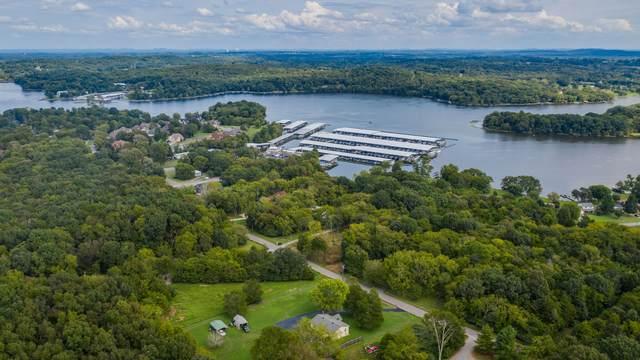 0 Saundersville Rd, Mount Juliet, TN 37122 (MLS #RTC2192946) :: Team George Weeks Real Estate