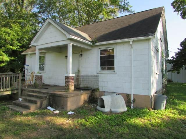 1010 Tom Osborne Rd, Columbia, TN 38401 (MLS #RTC2192951) :: Five Doors Network
