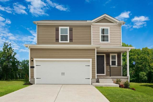 205 Renwick Drive, La Vergne, TN 37086 (MLS #RTC2192952) :: RE/MAX Homes And Estates