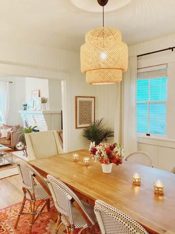 421 N 15th St, Nashville, TN 37206 (MLS #RTC2192956) :: Village Real Estate