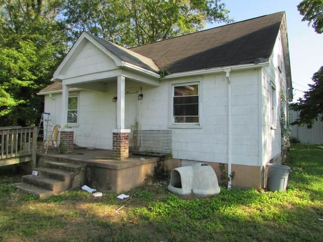 1010 Tom Osborne Rd, Columbia, TN 38401 (MLS #RTC2192958) :: Five Doors Network