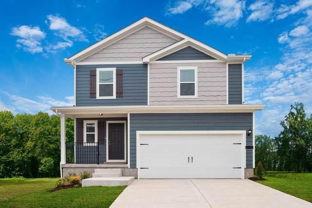 203 Renwick Drive, La Vergne, TN 37086 (MLS #RTC2192965) :: RE/MAX Homes And Estates