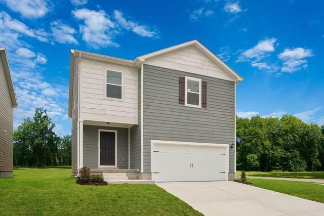 219 Renwick Drive, La Vergne, TN 37086 (MLS #RTC2192967) :: Village Real Estate