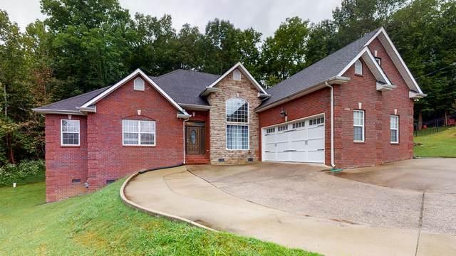 609 Cedar Crest Ct, Smyrna, TN 37167 (MLS #RTC2192979) :: Village Real Estate