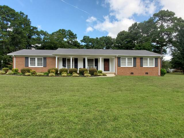 24 Hilldale Rd, Fayetteville, TN 37334 (MLS #RTC2192983) :: Village Real Estate