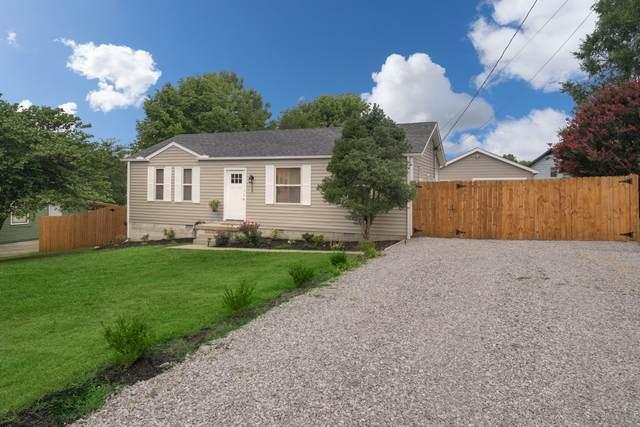 108 Cedar Ridge Dr, La Vergne, TN 37086 (MLS #RTC2193000) :: John Jones Real Estate LLC