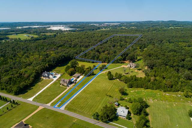 0 Stewarts Ferry Pike, Lebanon, TN 37090 (MLS #RTC2193003) :: Team George Weeks Real Estate