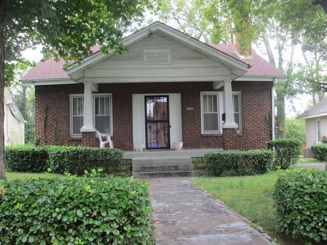 1120 N 5th St, Nashville, TN 37207 (MLS #RTC2193005) :: Ashley Claire Real Estate - Benchmark Realty