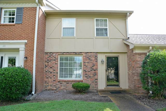 212 Plantation Ct, Nashville, TN 37221 (MLS #RTC2193006) :: PARKS