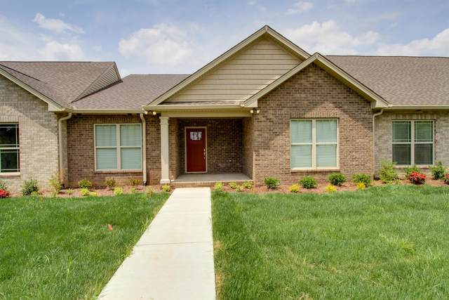 110 Odie Ray Street A, Gallatin, TN 37066 (MLS #RTC2193013) :: CityLiving Group