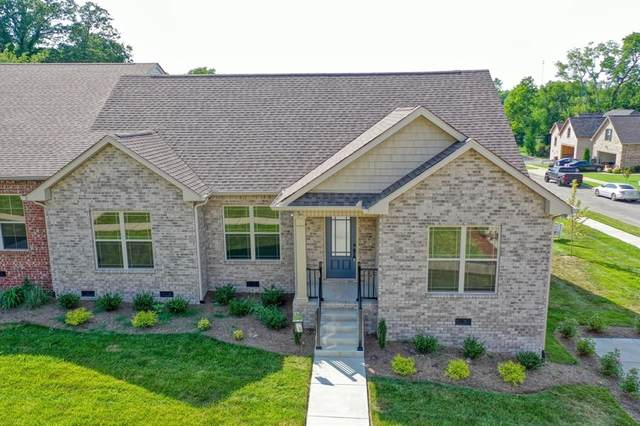 162A Odie Ray St, Gallatin, TN 37066 (MLS #RTC2193014) :: Kenny Stephens Team