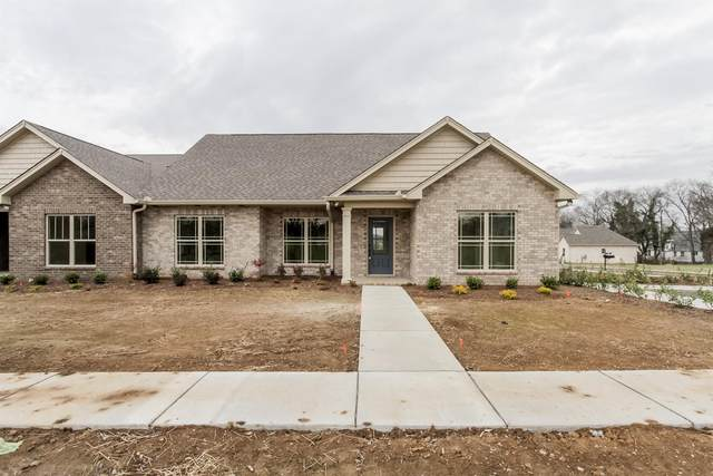 162C Odie Ray St, Gallatin, TN 37066 (MLS #RTC2193015) :: CityLiving Group