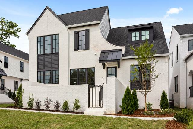 1734 Glen Echo Rd, Nashville, TN 37215 (MLS #RTC2193016) :: PARKS
