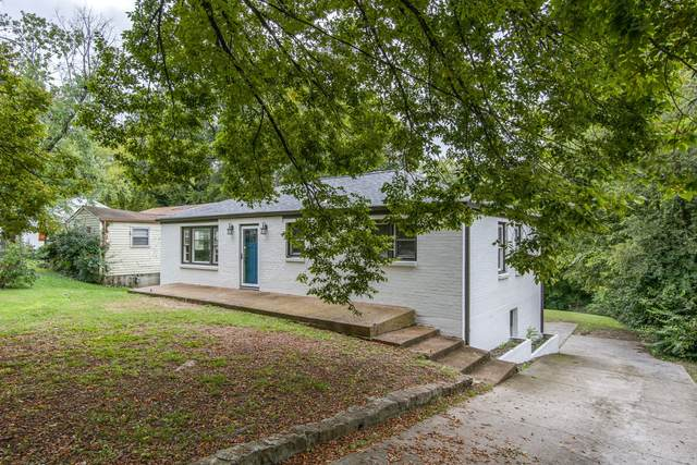 2818 Jones Ave, Nashville, TN 37207 (MLS #RTC2193018) :: The Miles Team | Compass Tennesee, LLC
