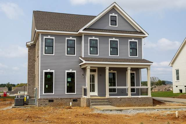 9022 Safe Haven Pl Lot 527, Spring Hill, TN 37174 (MLS #RTC2193023) :: DeSelms Real Estate