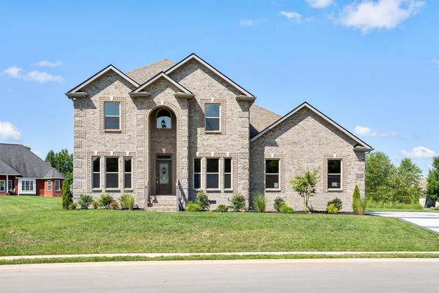 67 Reda Estates, Clarksville, TN 37042 (MLS #RTC2193041) :: Nashville on the Move