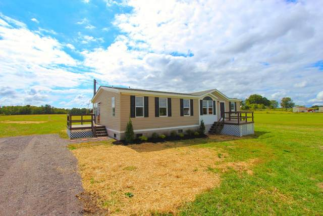 44 Nipper Ln, Bradyville, TN 37026 (MLS #RTC2193052) :: Your Perfect Property Team powered by Clarksville.com Realty