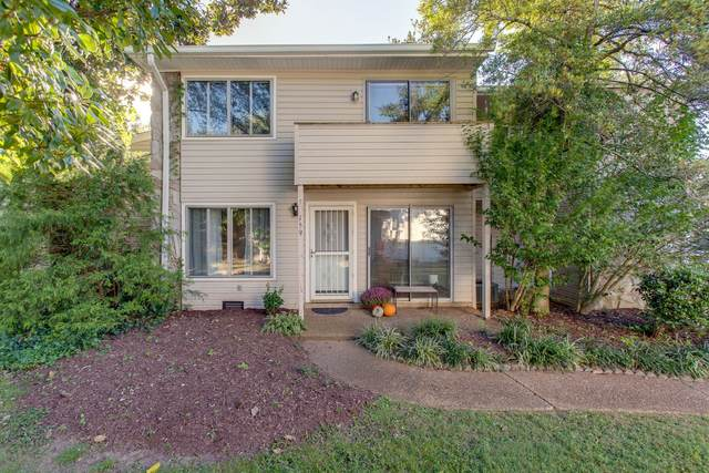 810 Bellevue Rd #159, Nashville, TN 37221 (MLS #RTC2193053) :: Your Perfect Property Team powered by Clarksville.com Realty