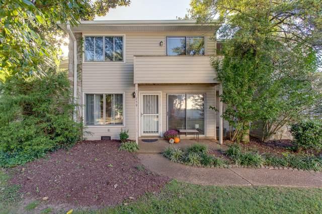 810 Bellevue Rd #159, Nashville, TN 37221 (MLS #RTC2193053) :: Adcock & Co. Real Estate