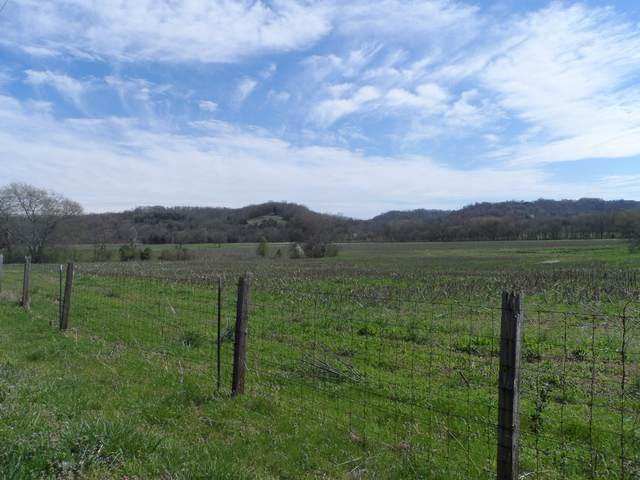 0 Pigeon Roost Creek Road, Pulaski, TN 38478 (MLS #RTC2193054) :: Nashville on the Move