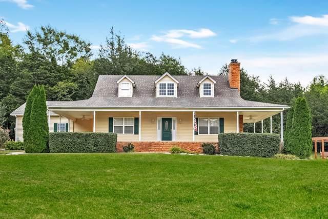 3386 Porterfield Rd, Readyville, TN 37149 (MLS #RTC2193057) :: DeSelms Real Estate