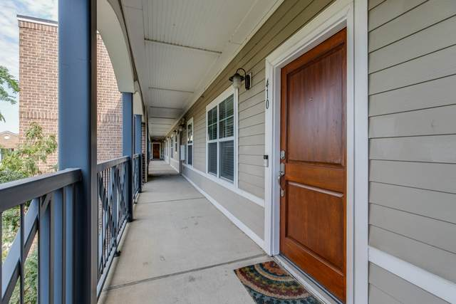 303 Criddle St #410, Nashville, TN 37219 (MLS #RTC2193058) :: Benchmark Realty