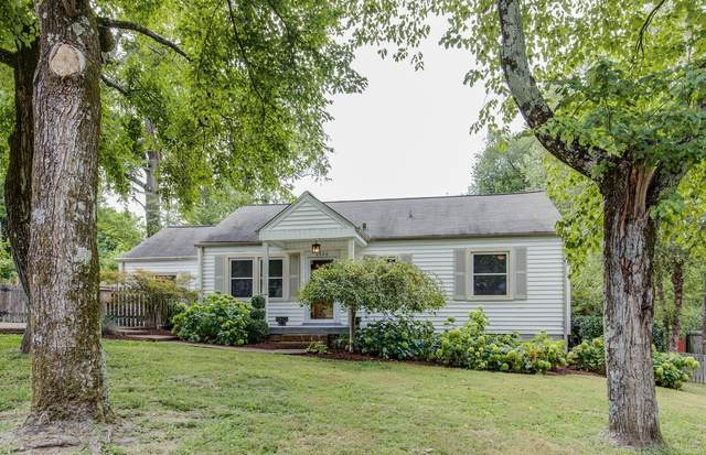2226 Thistlewood Dr, Nashville, TN 37216 (MLS #RTC2193071) :: Ashley Claire Real Estate - Benchmark Realty