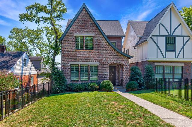 2708A Hawthorne Pl, Nashville, TN 37212 (MLS #RTC2193083) :: Cory Real Estate Services