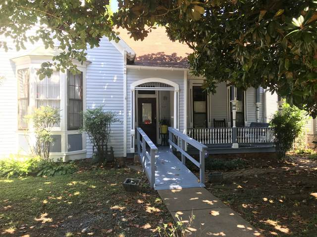 1224 7th Ave N, Nashville, TN 37208 (MLS #RTC2193102) :: Morrell Property Collective | Compass RE