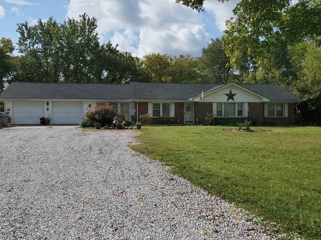 293 New Middleton Hwy, Gordonsville, TN 38563 (MLS #RTC2193110) :: Nashville Home Guru