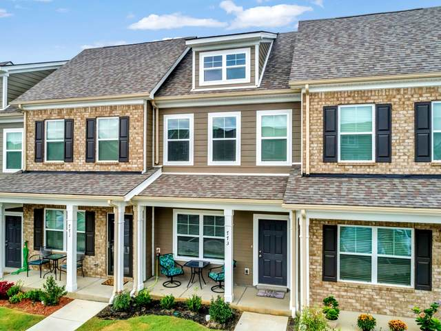 773 Bradburn Village Way, Antioch, TN 37013 (MLS #RTC2193119) :: CityLiving Group