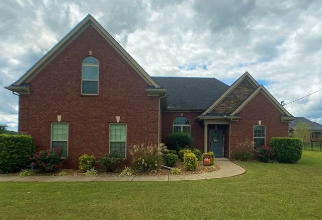 1037 Spring Creek Dr, Murfreesboro, TN 37129 (MLS #RTC2193128) :: Village Real Estate