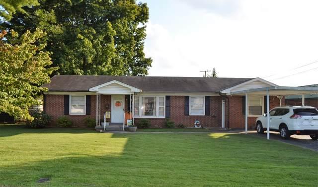 309 Ellingson St, Lawrenceburg, TN 38464 (MLS #RTC2193142) :: DeSelms Real Estate