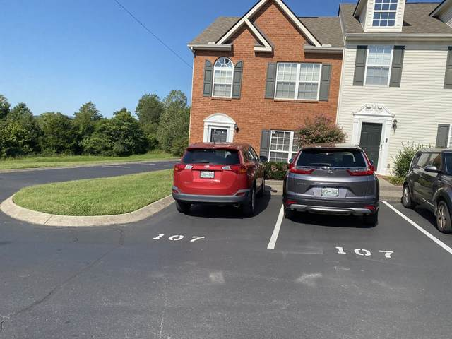 5170 Hickory Hollow Pkwy #107, Antioch, TN 37013 (MLS #RTC2193146) :: The Miles Team | Compass Tennesee, LLC