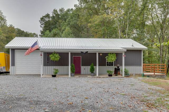 9603 S Lick Creek Rd, Lyles, TN 37098 (MLS #RTC2193151) :: Kimberly Harris Homes