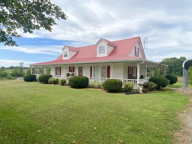 6907 Short Mountain Rd, Woodbury, TN 37190 (MLS #RTC2193154) :: Berkshire Hathaway HomeServices Woodmont Realty