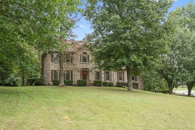 1100 Cross Creek Dr, Franklin, TN 37067 (MLS #RTC2193155) :: Nelle Anderson & Associates