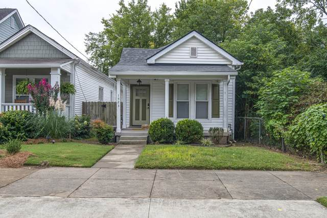 1523 Arthur Ave, Nashville, TN 37208 (MLS #RTC2193165) :: Berkshire Hathaway HomeServices Woodmont Realty