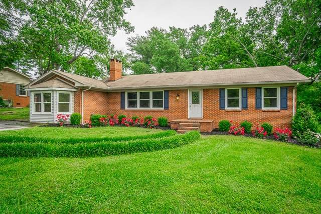 114 Westwood 4th Ave, Mc Minnville, TN 37110 (MLS #RTC2193173) :: DeSelms Real Estate