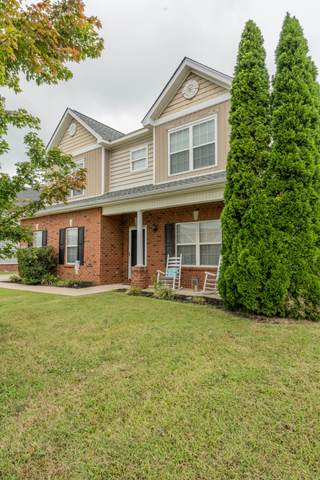 3343 Hamberton Circle, Murfreesboro, TN 37128 (MLS #RTC2193176) :: Village Real Estate