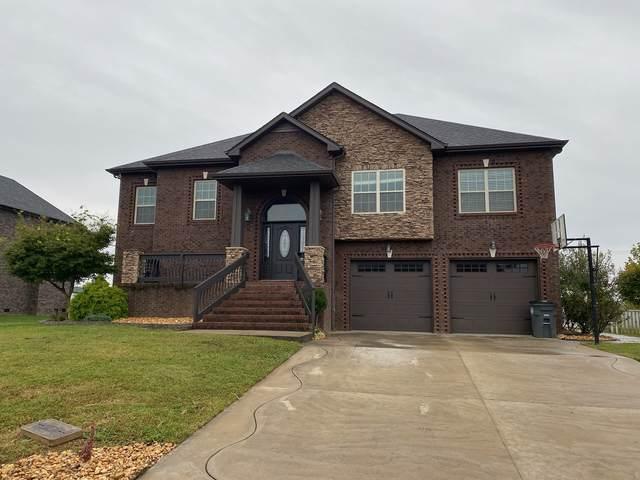 240 Fantasia Way, Clarksville, TN 37043 (MLS #RTC2193189) :: Nelle Anderson & Associates