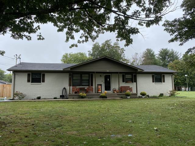 839 Driver St, Smithville, TN 37166 (MLS #RTC2193201) :: RE/MAX Homes And Estates