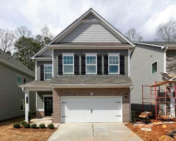 242 Bradley Lane, Columbia, TN 38401 (MLS #RTC2193218) :: Benchmark Realty