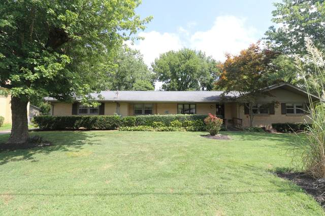 108 Tyne Boulevard, Old Hickory, TN 37138 (MLS #RTC2193226) :: Ashley Claire Real Estate - Benchmark Realty
