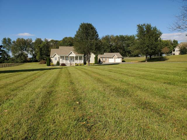 7578 Highway 76 E, White House, TN 37188 (MLS #RTC2193233) :: CityLiving Group