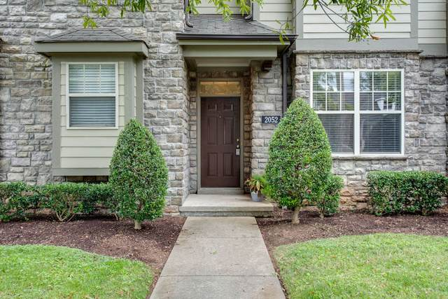 2052 Elliott Ave, Nashville, TN 37204 (MLS #RTC2193239) :: Ashley Claire Real Estate - Benchmark Realty