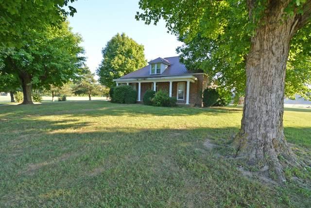 3325 Dunn Rd, Cedar Hill, TN 37032 (MLS #RTC2193247) :: Nelle Anderson & Associates