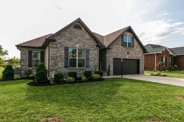 426 Lucy Cir, Gallatin, TN 37066 (MLS #RTC2193249) :: RE/MAX Homes And Estates